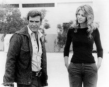 This is an image of Photograph & Poster of Six Million Dollar Man 101095
