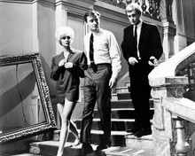 This is an image of Photograph & Poster of The Man from U.N.C.L.E. 101142