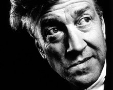 This is an image of Photograph & Poster of David Lynch 101148