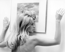 This is an image of Photograph & Poster of Britt Ekland 101158