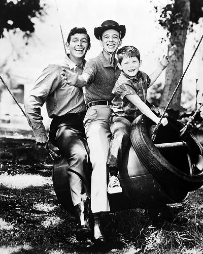This is an image of Photograph & Poster of The Andy Griffith Show 101193