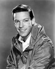 This is an image of 100234 Richard Chamberlain Photograph & Poster