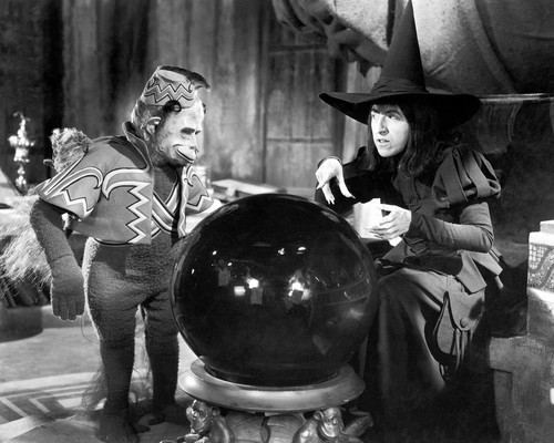 This is an image of Photograph & Poster of The Wizard of Oz 101238
