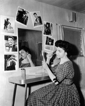 This is an image of Photograph & Poster of Annette Funicello 101275
