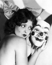 This is an image of Photograph & Poster of Clara Bow 101285