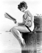 This is an image of Photograph & Poster of Clara Bow 101290