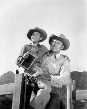 This is an image of Photograph & Poster of The Rifleman 101294
