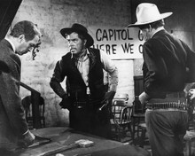This is an image of Photograph & Poster of The Man Who Shot Liberty Valance 101312