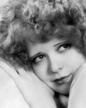 This is an image of Photograph & Poster of Clara Bow 101323