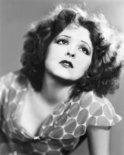 This is an image of Photograph & Poster of Clara Bow 101324