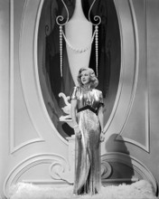 This is an image of Photograph & Poster of Ginger Rogers 101325