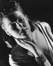 This is an image of Photograph & Poster of Ann Sheridan 101330