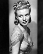 This is an image of Photograph & Poster of Ginger Rogers 101332