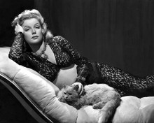 This is an image of Photograph & Poster of Ann Sheridan 101339