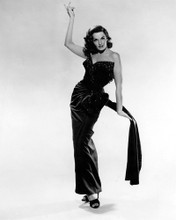 This is an image of Photograph & Poster of Jane Russell 101341