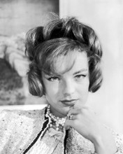 This is an image of Photograph & Poster of Romy Schneider 101342