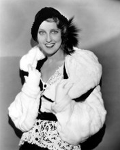 This is an image of Photograph & Poster of Jeanette Macdonald 101354