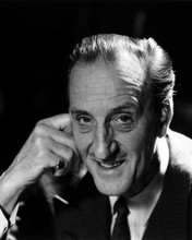This is an image of Photograph & Poster of Basil Rathbone 101361