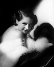 This is an image of Photograph & Poster of Norma Shearer 101363