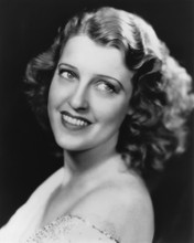 This is an image of Photograph & Poster of Jeanette Macdonald 101366