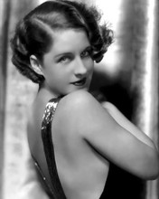 This is an image of Photograph & Poster of Norma Shearer 101369