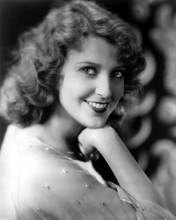 This is an image of Photograph & Poster of Jeanette Macdonald 101370