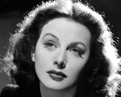 This is an image of Photograph & Poster of Hedy Lamarr 101380