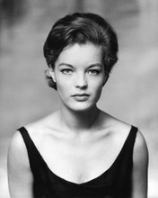 This is an image of Photograph & Poster of Romy Schneider 101384