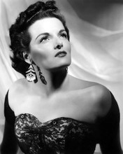 This is an image of Photograph & Poster of Jane Russell 101389