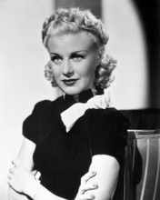 This is an image of Photograph & Poster of Ginger Rogers 101394