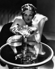 This is an image of Photograph & Poster of Norma Shearer 101411