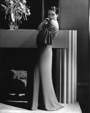 This is an image of Photograph & Poster of Norma Shearer 101424