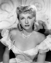 This is an image of Photograph & Poster of Vera Ralston 101433
