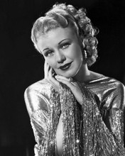 This is an image of Photograph & Poster of Ginger Rogers 101440