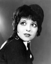 This is an image of Photograph & Poster of Clara Bow 101454