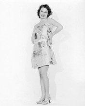 This is an image of Photograph & Poster of Ann Sheridan 101458
