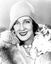 This is an image of Photograph & Poster of Norma Shearer 101463