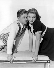 This is an image of Photograph & Poster of Love Finds Andy Hardy 101465