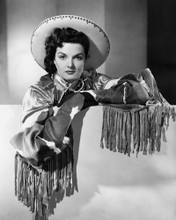 This is an image of Photograph & Poster of Jane Russell 101470