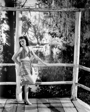 This is an image of Photograph & Poster of Ann Sheridan 101483