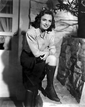 This is an image of Photograph & Poster of Donna Reed 101512