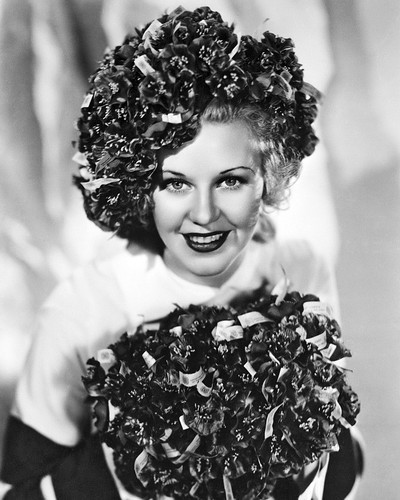 This is an image of Photograph & Poster of Ginger Rogers 101520