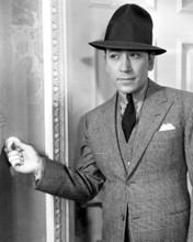 This is an image of Photograph & Poster of George Raft 101565