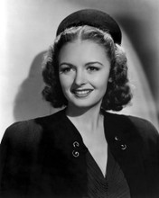 This is an image of Photograph & Poster of Donna Reed 101606