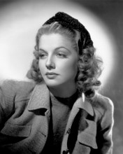 This is an image of Photograph & Poster of Ann Sheridan 101608