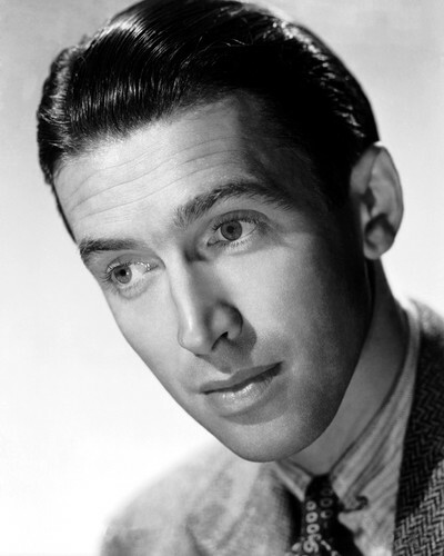 This is an image of Photograph & Poster of James Stewart 101618