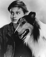 This is an image of Photograph & Poster of Roddy McDowall 101624