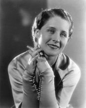 This is an image of Photograph & Poster of Norma Shearer 101650