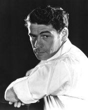 This is an image of Photograph & Poster of Paul Muni 101661