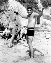 This is an image of Photograph & Poster of Michael Landon 101707